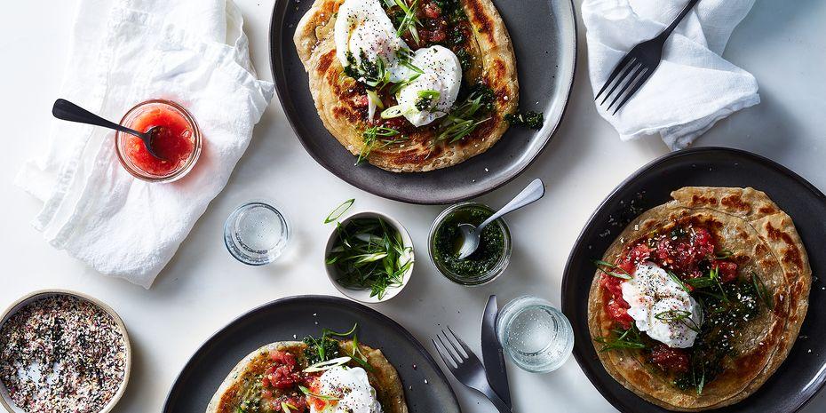 Try the Yemenite Jewish pancake that's gaining mainstream popularity