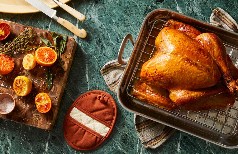From Shopping to Prepping, 5 Ways to De-Stress Thanksgiving