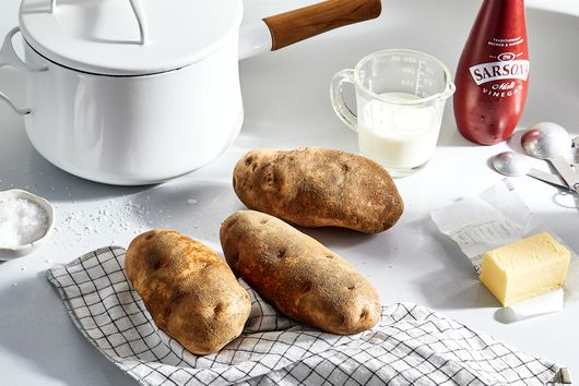 Can You Freeze Potatoes? We Investigated.