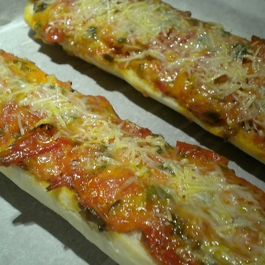 Scallion Tomato Bread