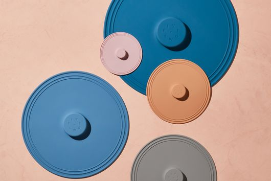 Five Two Airtight Silicone Lids