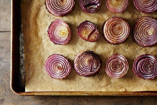 Do Red Onions Really Have Super Powers?