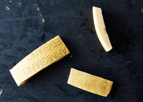 Your Best Recipe with Parmesan