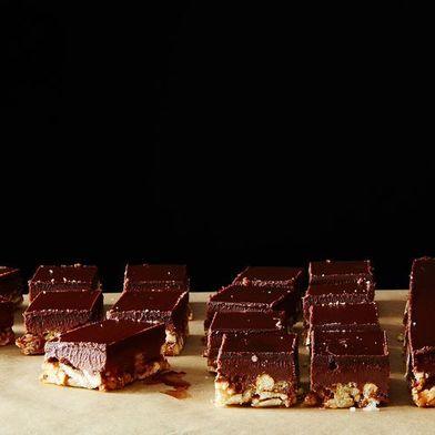 Freezer-Friendly Cookies, Bars, & Brownies for Last-Minute Dessert