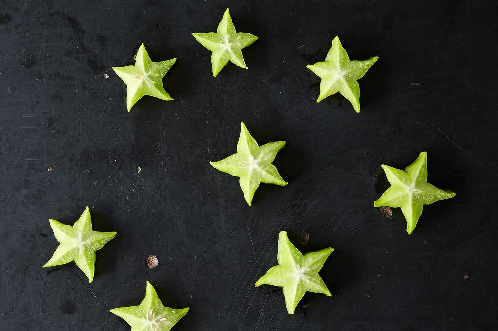 Everything You Need to Know About Starfruit, from Food52