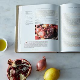 The A.O.C. Cookbook, Signed