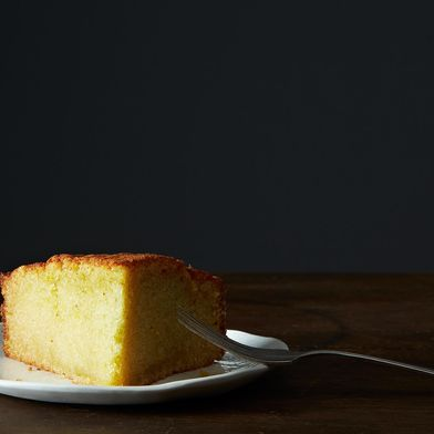 3dc93161 8377 44f7 a7bf d523f088483d  2013 1216 genius maialino olive oil cake final 017 alt Skip Butter in Baking (Samin Says, Sometimes)