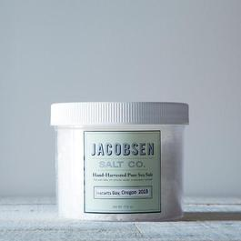Jacobsen Salt Co. Chef Jar Flake Finishing Salt