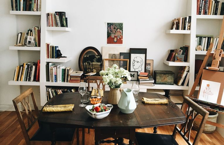 How to Redecorate Your Space Without Spending a Penny