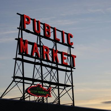 10 Reasons Why Seattle Is My New Favorite Place to Eat