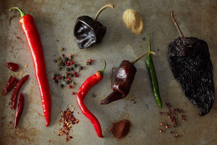 How to Save an Overly Spicy Dish on Food52