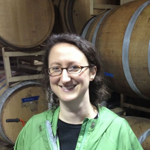 Gabrielle Langholtz