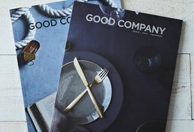 Good Company Magazine: The Dirt Issue