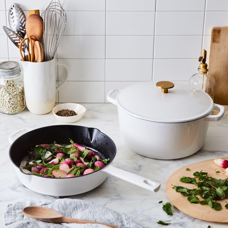 Food52 X Milo Cast Iron Cookware On Food52