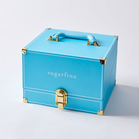 Sugarfina Candy Trunk Box