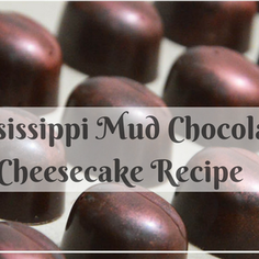 Mississippi Mud Chocolate Cheesecake Recipe