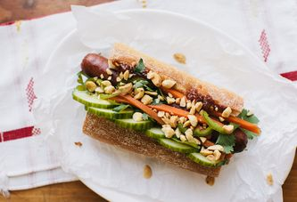 3 Ways to Spiffy Up Hot Dogs into Family Dinners, Well Beyond the Cookout
