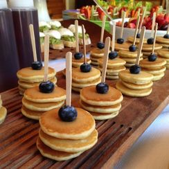 Lacycakes - Best Pancakes Ever