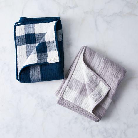 Soft & Cozy Baby Blanket