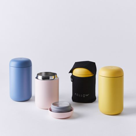 Fellow Carter Travel Mugs