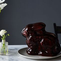 Ever Bake Up a Giant 3-D Bunny Cake?