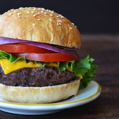 5 Links to Read Before Building a Better Burger