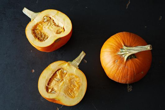 6 Easy Uses for Pumpkin Guts
