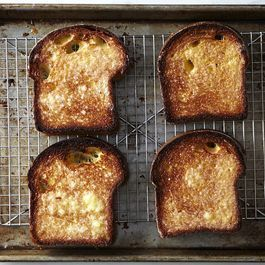 How to Butter Your Toast