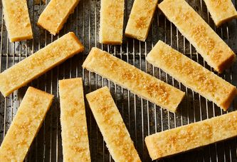 The World's Best Shortbread Is No Longer Sold—but We Got the Recipe