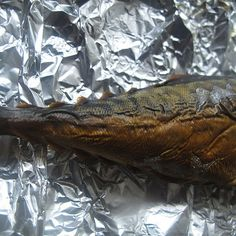 how to cook blue fish whole
