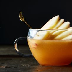 Battle Bitterly Cold Winter With These Hot & Cozy Sips