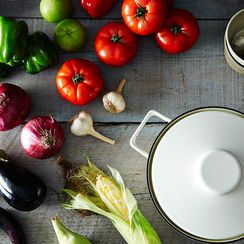 Our Latest Contest: Your Best Warm Weather Soup