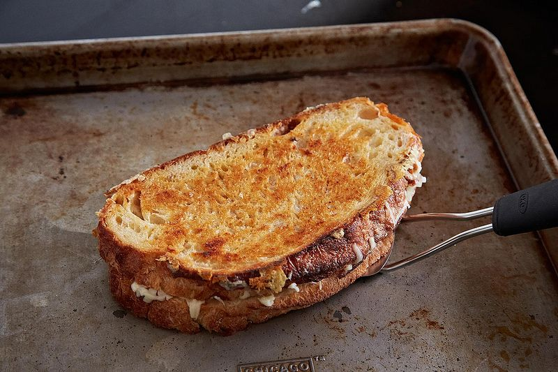 How to Make a Perfect Grilled Cheese on Food52