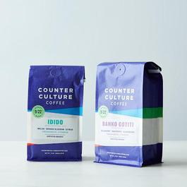 LIMITED EDITION: Idido & Banko Gotiti Yirgacheffe Ethiopian Coffee (2 Bags)