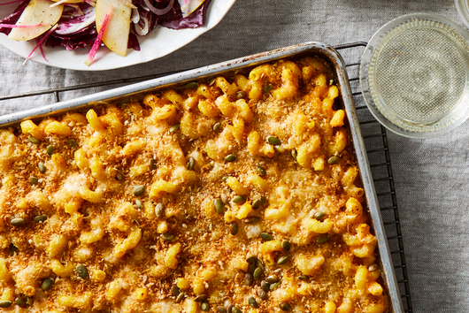 17 Last-Minute Thanksgiving Recipes for When Life Gets in the Way
