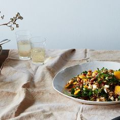 16 Hearty Farro Recipes to Fall Back On