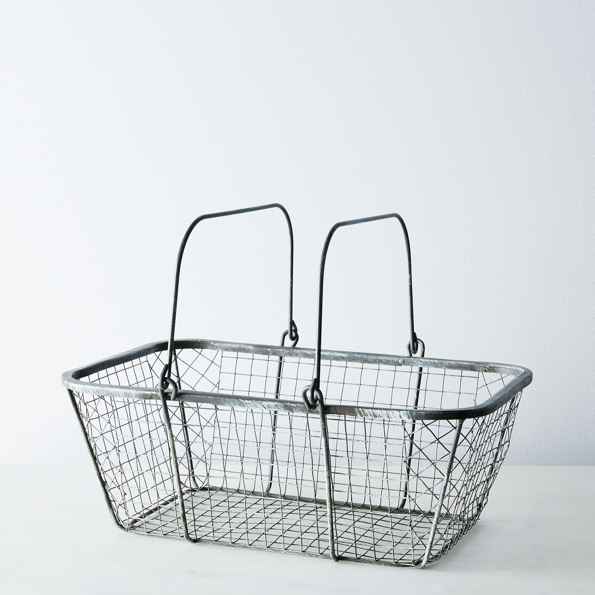 Wire Bread Basket on Food52