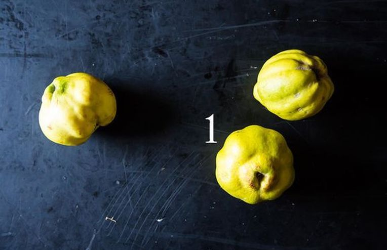 Down & Dirty: Quince