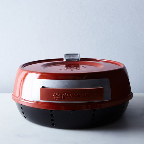 Stovetop Pizza Oven