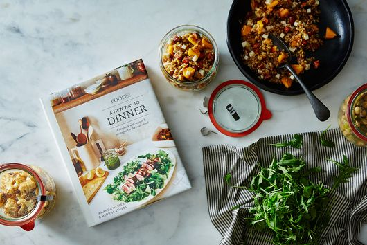 How A New Way to Dinner Converted Me to a New Way of Thinking