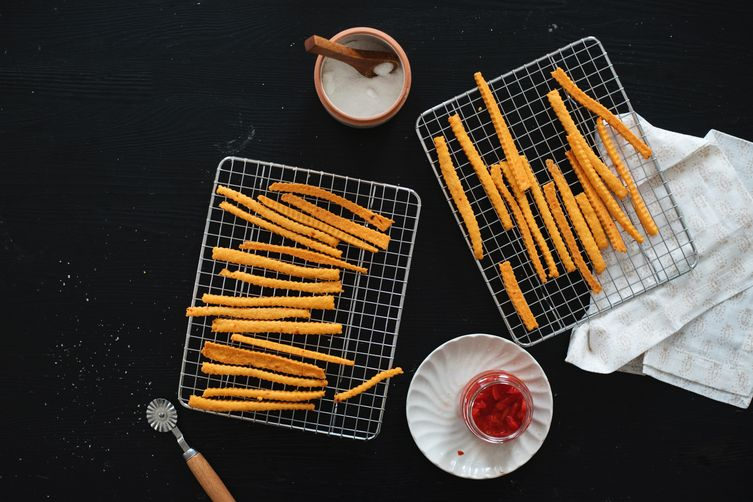 pimento cheese straws