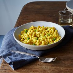 Here's What You're Looking For in a Vegan Mac and Cheese