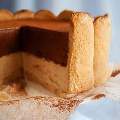Icy Alcmene - Ice Cream Cake