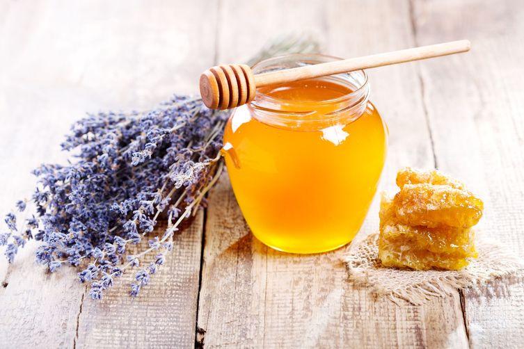 Lavender Honey Syrup Recipe On Food52