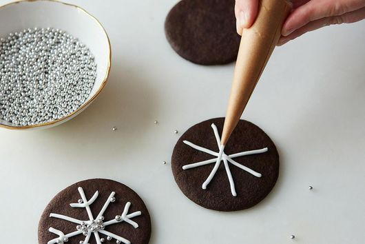 A Haiku or Two, on Holiday Cookies