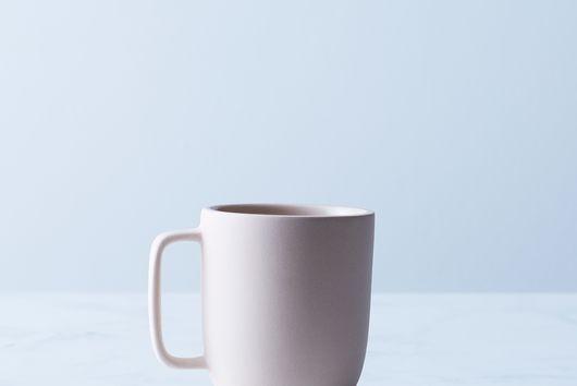 Matte Ceramic Mug