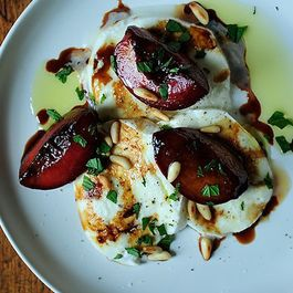 7 Summer Plum Recipes
