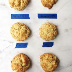 The Surprising, Unorthodox Ingredient for Loftier, Fluffier Biscuits