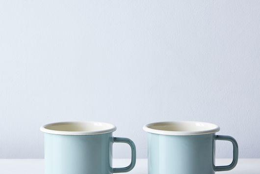 Enamel Mug (Set of 2)