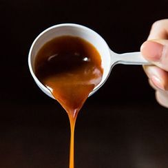 The Less Needy, All Natural, Still Sweet Way to Make Caramel